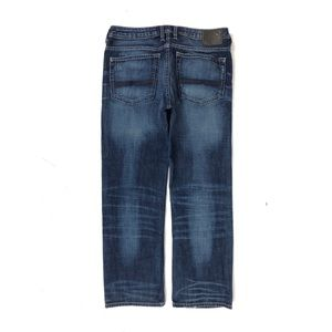 BUFFALO David Bitton Jeans Driven Basic Straight